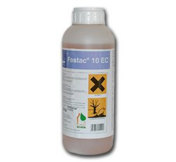 Insecticid Fastac 1L