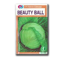 Seminte de varza alba Beauty Ball Mikado