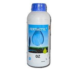 Stimulator de crestere Fertiactyl GZ