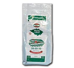 Ingrasaminte Nutri-Leaf 20-20-20