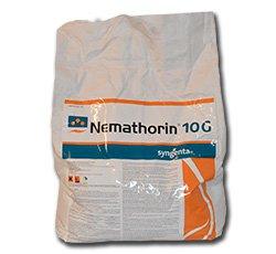 Insecticid Nemathorin 10 G