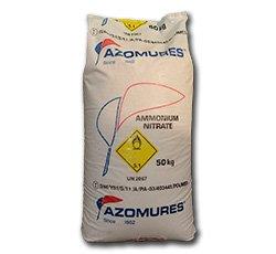 Ingrasamant azotat de amoniu Azomures