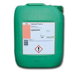 Ingrasamant lichid LEBOSOL CALCIU 10 L
