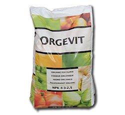 Ingrasaminte ORGEVIT 20 Kg