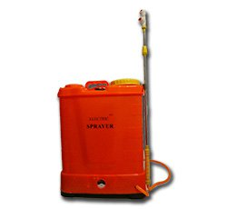 Vermorel electric sprayer